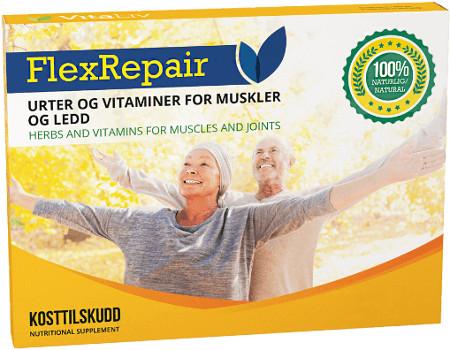 flex repair vitaliv