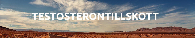 Testosterontillskott.com